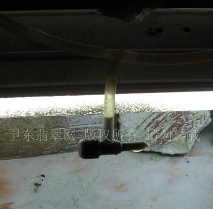 翡翠加工全过程照片详解(转) - 最后的稻草 - 致虚极,守静笃