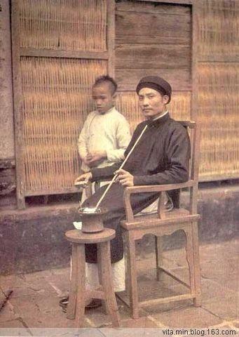 [邻邦人文] 越南历史探讨 - 自在飞花轻似梦,无边丝雨细如愁 - 余廷林诗词