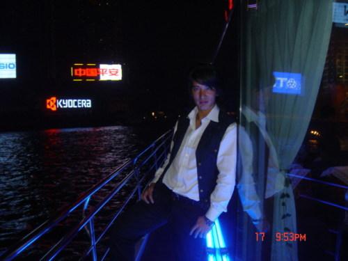 重演   《上海滩》 - 蒲巴甲 - 蒲巴甲的博客