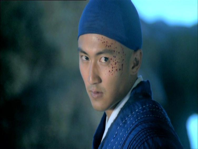 我爱《情癫》,与你无关,与《大话》更无关 - weijinqing - 江湖外史之港片残卷