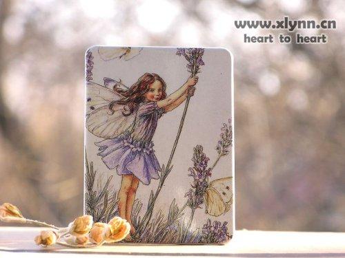 每个女孩都是小花仙 - 喜琳 - 喜琳的异想世界