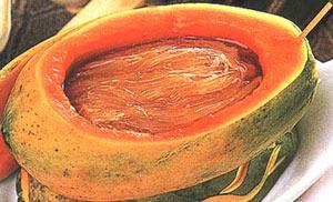 【转载】分解脂肪的9大天然食物 - 百合村的泉 - 百合村的泉