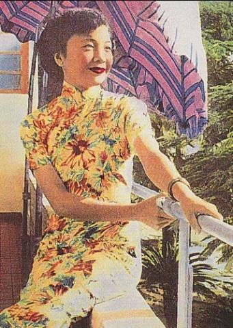 上海滩七大女歌星之银嗓子姚莉 - 没派传人 - Dream in ShangHai