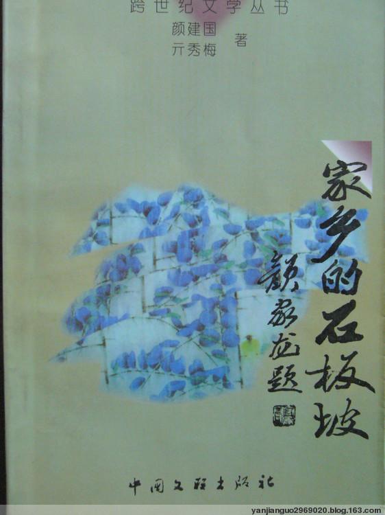 我的小书 - 平湖墨客 - 颜建国的书画评论和文学原创博客
