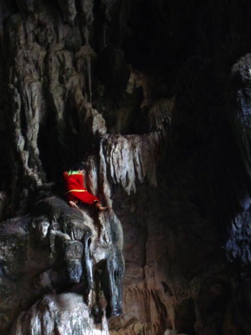 滇南散记九:燕子洞 - 苏泽立 - 苏泽立的博客