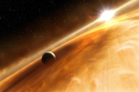 其他的太阳系(图) - 月亮飞船 - 月亮飞船的博客