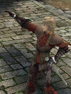 新萌物~◎卓越之剑◎~ - 安西千岁 - 千岁之森