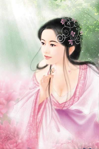薄命美女 - 红芙蓉 - 红芙蓉的博客