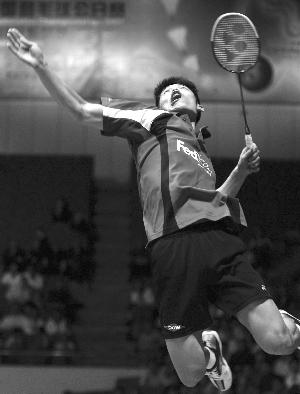 中羽赛首日冷门迭爆 林丹惨遭逆转中国男双头号出局  - daigaole101 - 我的博客