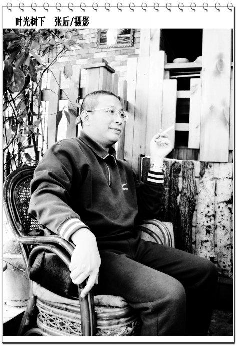 诗人张后撰文:新唐诗主义的寻根之旅鈥斺敺剂诰墒缕