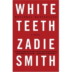 Zadie Smith White Teeth - null - 娜斯