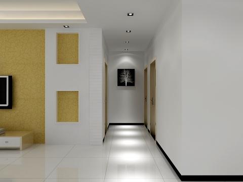 新房装修设计图 - 虎哥