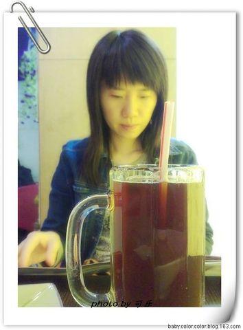入口 - 香草味可乐 - 香草味可乐