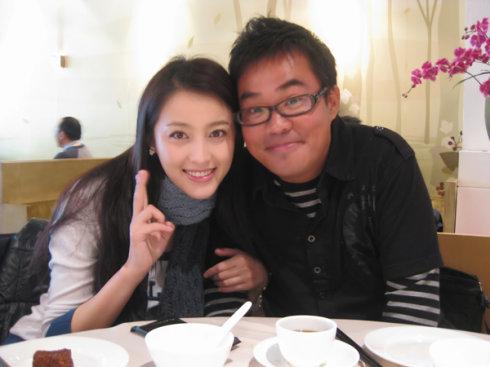 小聚上海 - 甘婷婷 - 甘婷婷 的博客