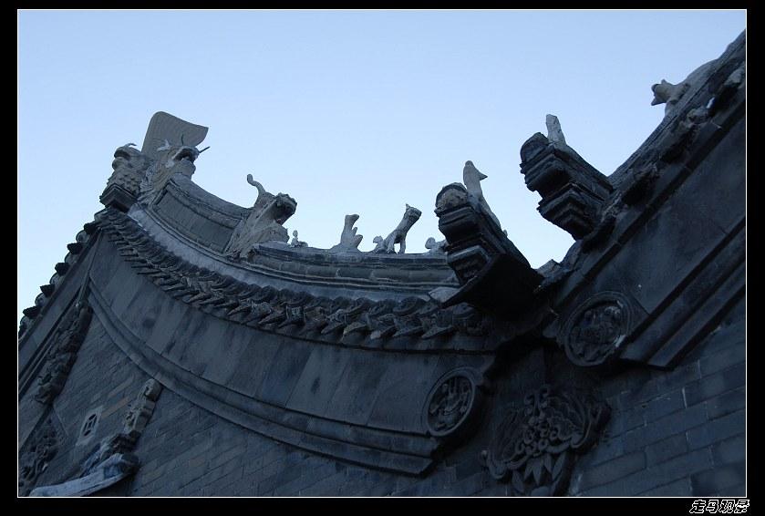 伪满洲旧景 - 西樱 - 走马观景