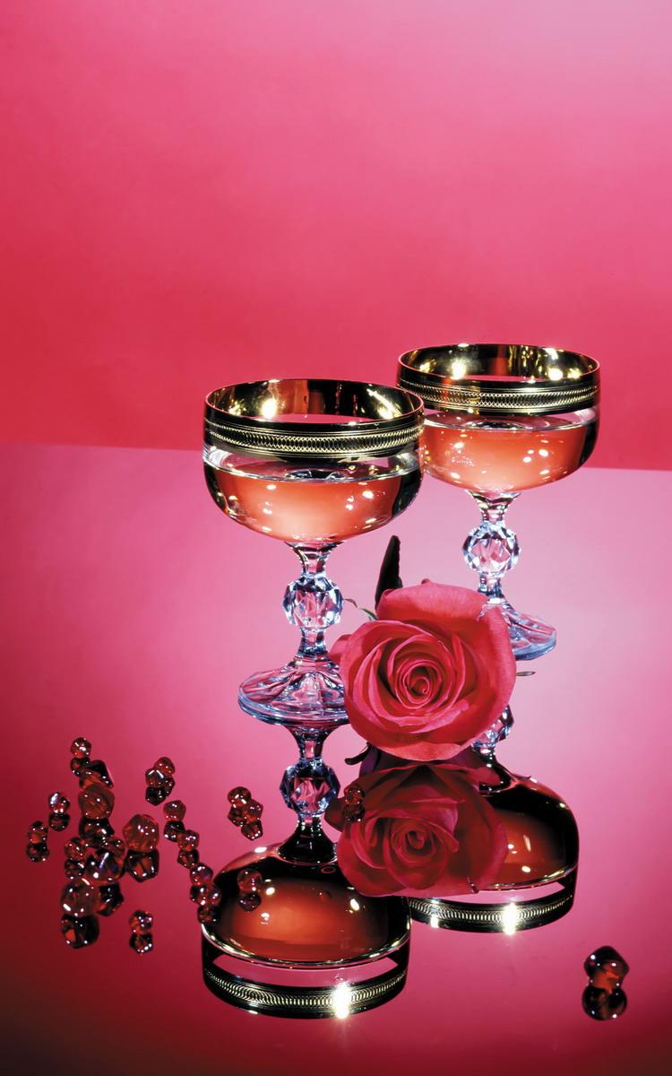 鲜花·美酒 【唯美组图】 - 無為居士 - 無為居士博客