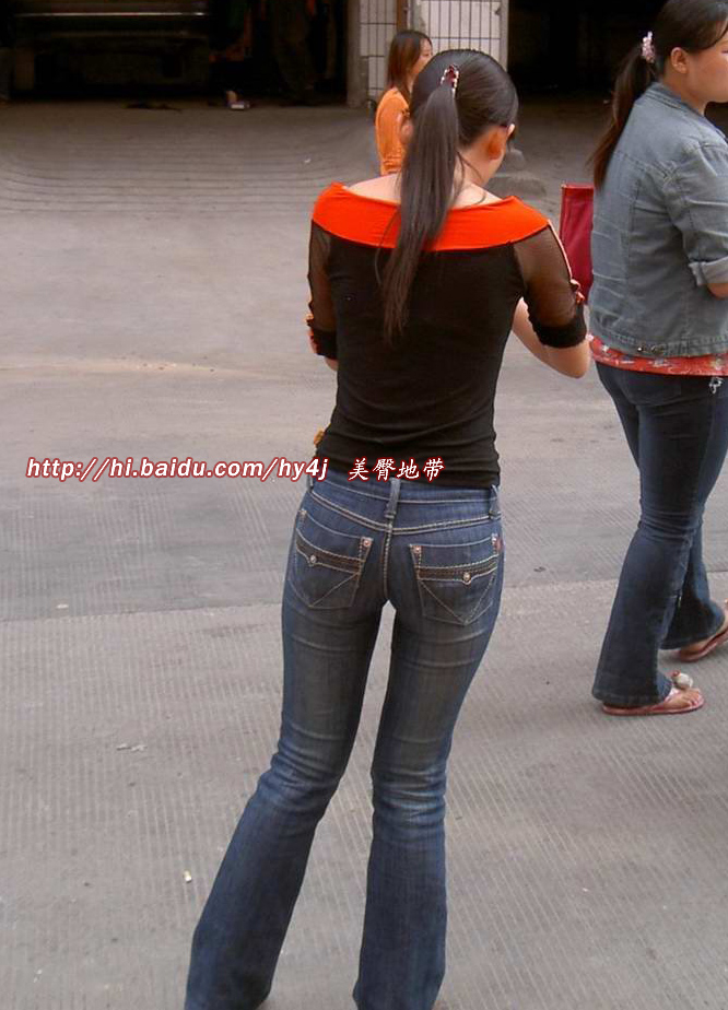 细腰翘臀的少妇 - 源源 - djun.007 的博客