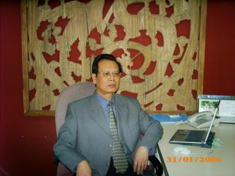 威慑力 2007年3月29日
