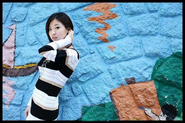 【转载】引用 香港最漂亮的幼稚园老师 - 美女 - 美文美景美女集中营——旗袍美女、时尚美女