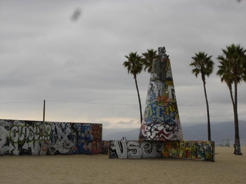Venice Beach, 加州, Sep. 25 - null - 娜斯