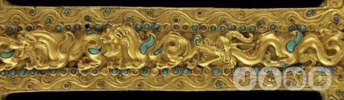 续The Golden Hoard - 梳篦巷 - 梳篦巷的博客