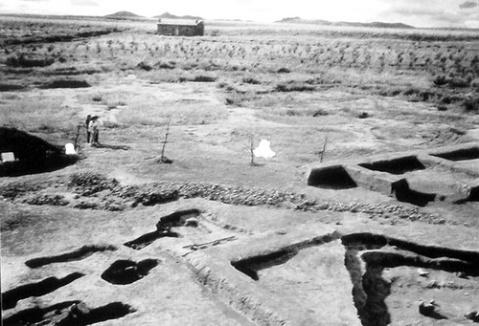 """考古实证:我们是""""龙的传人"""" - 裴钰 - 裴钰的人文悦读"""