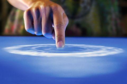 【欣赏】Microsoft Surface  - SOLO - Solo的表面现象