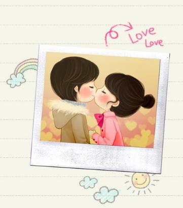 Happy Valentines Day - 二两 - 贰两·二兩·2両