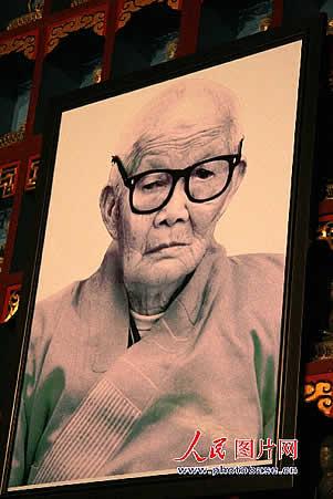 [睁大您的眼睛]江苏94岁长老圆寂后焚出观音像舍利子!