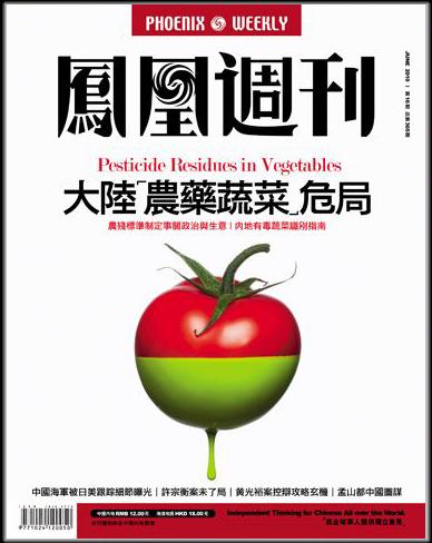 2010年第16期 总第365期 目录 - 凤凰周刊 - 凤凰周刊