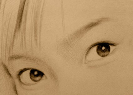 my eyes - 娟々 -