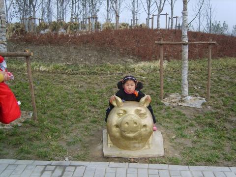我家宝宝(之一) - andahuayuan - AD-Y之家