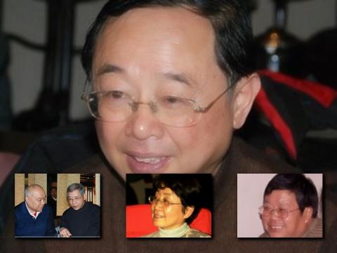 团拜随笔 - Linda  Tong - 恭贺新禧