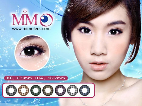 MIMO英伦甜心(直径16.2mm) 超大钻石甜心(直径17.2mm) 都已到货! - AI-KOMI -