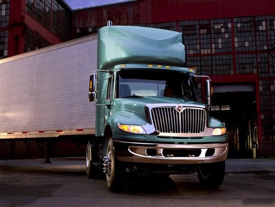 美国的重型卡车,就是漂亮!1 - 绝地再生 - ◢▂ 絕哋侢眚 ▂◣