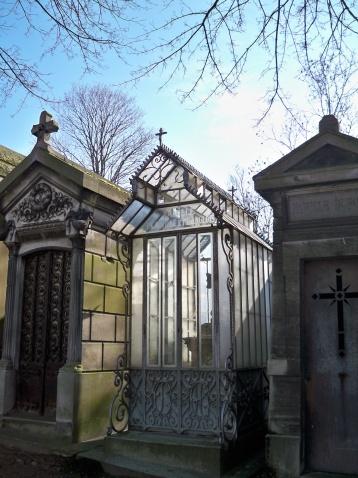 拉雪慈公墓 - dylanqiu1986 -      dylan的后花园
