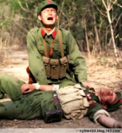 我军电子侦测部队79对越自卫反击战纪实(一)-