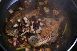 保证让你除了香料全吃干净的中国式做鱼方法