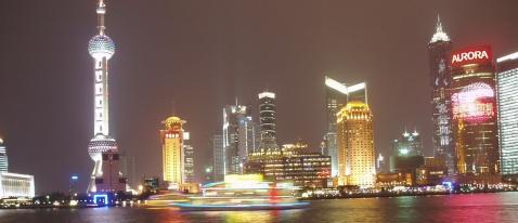漂亮的上海是我的家 - wen.roudehu - 结缘快乐 散播真情