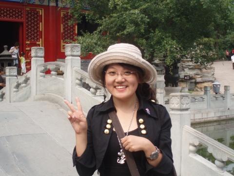 香山美景 - 饺子 - ......秘密花园......