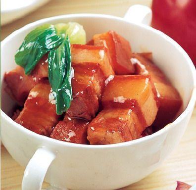 【引用】引用 红烧肉的多种做法 - 一夜風流的日志 - 网易博客 - zhou.908 - zhou.908的博客