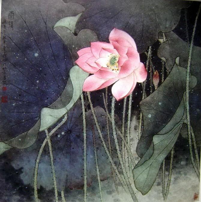 荷韵悠悠- 东岳 - dongyue195 的博客