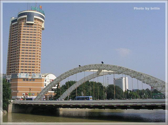 我国34个省会标志性建筑(必看) - 天边的虹 - 天边的虹