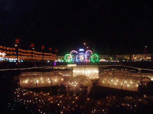 台灣元宵燈會 - 焦恩俊 - 焦恩俊的博客