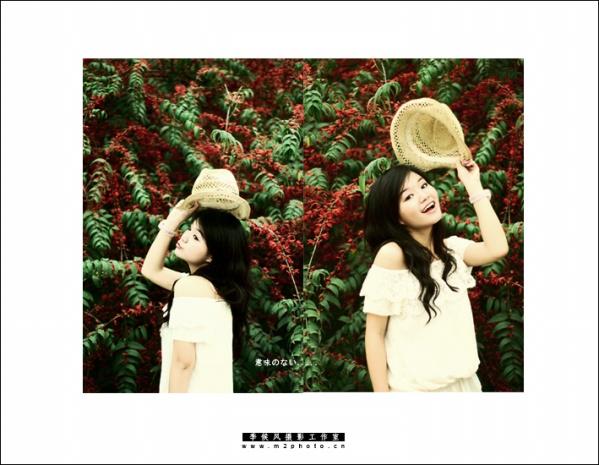 胶片质感---意味のない..... - 季候风摄影工作室 - 季候风外景婚纱摄影-广州婚纱摄影工作室
