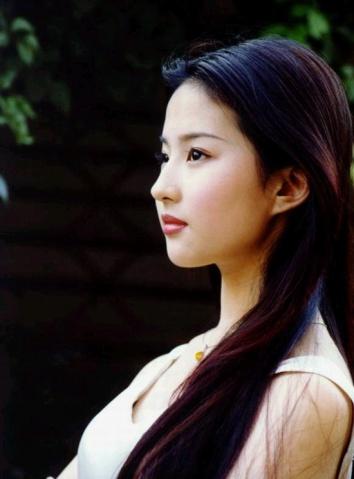 【转载】刘亦菲人体照 - liqilong168 - 李启龙的博客