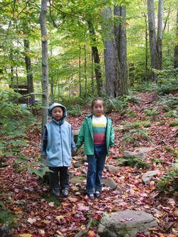 2007年10月看红叶 - 雨辰 - 雨辰的乐园