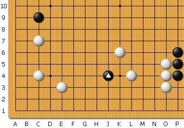 精选围棋格言图解(三十七)
