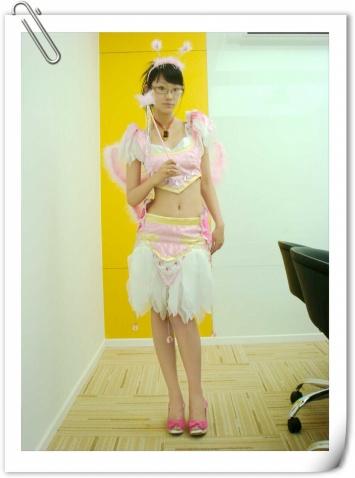 最近的劳动成果-SOHU CHINA JOY showgril - princutess - princutess