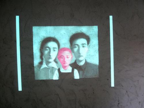 9.19北村展览现场 - 张羽魔法书 - 张羽魔法书